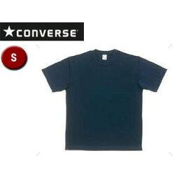 CONVERSE/コンバース CB251323-2900 半袖Tシャツ 【S】 (ネイビー)