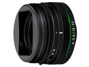 【送料無料】【smtb-u】PENTAX/ペンタックス HD PENTAX-DA 18-50mmF4-5.6 DC WR RE 標準レンズ...