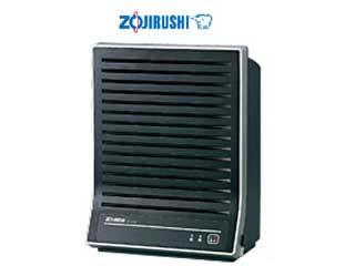 ZOJIRUSHI/象印 PA-ZA06-BA 卓上用空気清浄機(6畳まで)ブラック