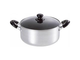 WAHEI FREIZ/和平フレイズ ささら アルミ大型鍋(24cm)/SM−8817