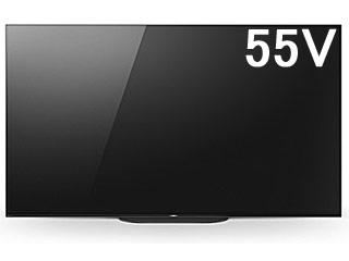 TV・オーディオ・カメラ, テレビ  SONY KJ-55A9G BRAVIA 55V4KEL
