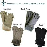 emu�ڥ��ߥ塼�ۥ����ץ����󥰥?��2012AWApolloBay���?��ApolloBayGloves��W9405��