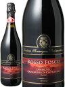 ランブルスコ・グラスパロッサ・ディ・カステルヴェトロ ロッソ・フォスコ NV フォルミージネ・ペデモンターナ <赤> <ワイン/スパークリング>