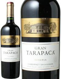 グランタラパカカベルネ・ソーヴィニヨン[2008]<赤><ワイン/チリ>