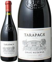 タラパカグラン・レゼルバカルメネール[2010]<赤><ワイン/チリ>