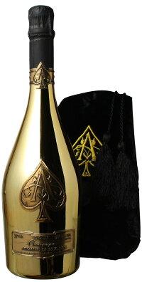 アルマン・ド・ブリニャックブリュットNV<白><ワイン/シャンパン>