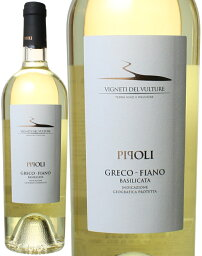 ピポリ・ビアンコ [2019] ヴィニエティ・デル・ヴルトゥーレ <白> <ワイン/イタリア> ※ヴィンテージが異なる場合があります。