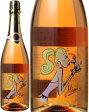 【ヤマト運輸で厳重梱包配送】スパークリング・ミミ・ピンク NV ワイン・ポートフォリオ <ロゼ> <ワイン/スパークリング>