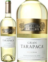 グランタラパカソーヴィニヨン・ブラン[2015]<白><ワイン/チリ>※ヴィンテージが異なる場合がございますのでご了承ください