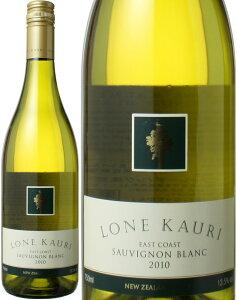 ローン・カウリ ソーヴィニヨン・ブラン [2010] <白> <ワイン/ニュージーランド>