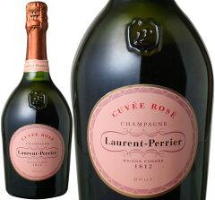 ローラン・ペリエ ロゼ NV <ロゼ> <ワイン/シャンパン>