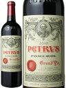 【送料無料】シャトー・ペトリュス [2010] <赤> <ワイン/ボルドー>