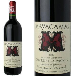 (米) Mayacamas