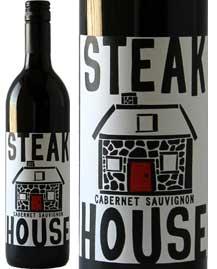 ワシントン ステーキ・ハウス [2017] ハウス・ワイン <赤> <ワイン/アメリカ>【■1321116】 ※即刻お取り寄せ品!ヴィンテージ変更と欠品の際はご連絡します!