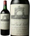 【送料無料】シャトー・レオヴィル・ラス・カーズ マグナムサイズ1.5L [1970] <赤> <ワイン/ボルドー>