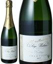 【送料無料】セルジュ・マチュー ブリュット・トラディション ピュール・ピノ NV <白> <ワイン/シャンパン>
