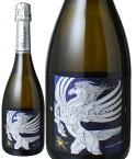 ルー・デュモンがシャンパーニュ進出! ペガサス ブラン・ド・ブラン ブリュット(サンクティトゥードより名称変更) [2014] ルー・ベアティトゥディネム (シモン・ドゥヴォー) <白> <ワイン/シャンパン>