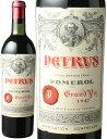 【送料無料】シャトー・ペトリュス [1947] <赤> <ワイン/ボルドー>