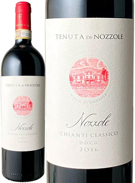 キャンティ・クラシコ 2017 テヌータ・ディ・ノッツォーレ<赤><ワイン/イタリア>※ヴィンテージが異なる場合があります。
