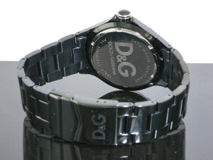 D&Gドルガバメンズ腕時計ANCHORアンカーDW0663