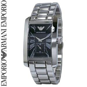 送料無料 EMPORIO ARMANI エンポリオアルマーニ メンズ 腕時計 AR0156 エンポリオ・アルマーニ ...