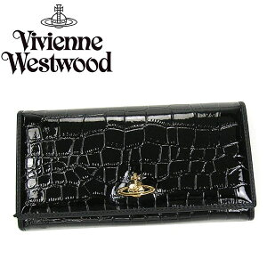 ヴィヴィアン 財布 長財布 ヴィヴィアンウエストウッド Vivienne Westwood 1032 NEW CHANCERY B...