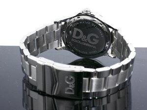 D&Gドルガバメンズ腕時計テキサスDW0537