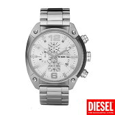 DIESEL ディーゼル メンズ 腕時計 時計 クロノグラフ DZ4203 OVERFLOW オーバーフロー【あす楽対応】【送料無料】【RCP】【プレゼント】【ブランド】【セール】