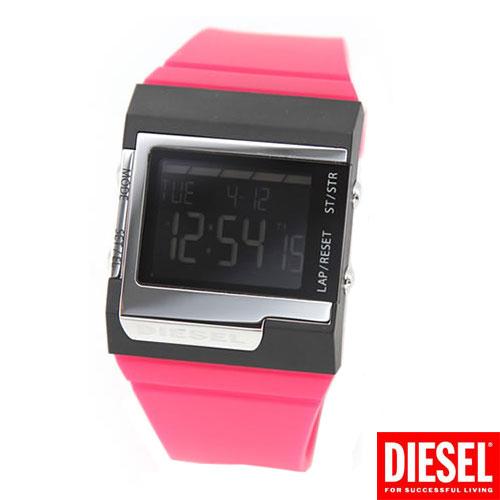 DIESEL ディーゼルメンズ 腕時計 デジタル 時計 DZ7213