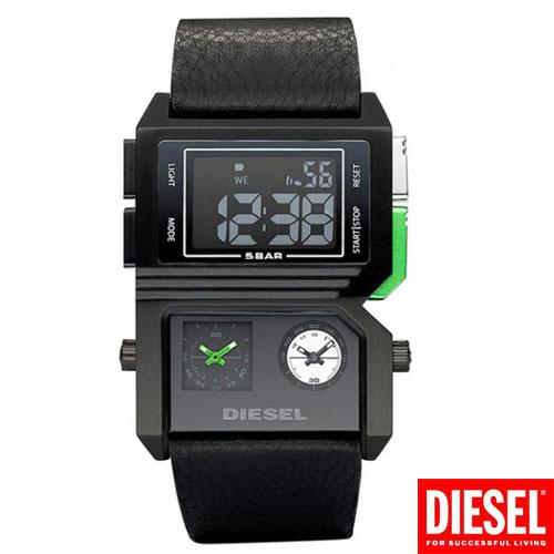 DIESEL ディーゼルメンズ 腕時計 DZ7173時計 とけい