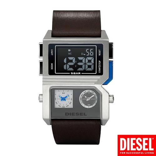 DIESEL ディーゼルメンズ 腕時計 DZ7174時計 とけい