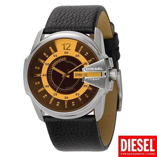 DIESEL ディーゼル メンズ 腕時計 時計 DZ1207