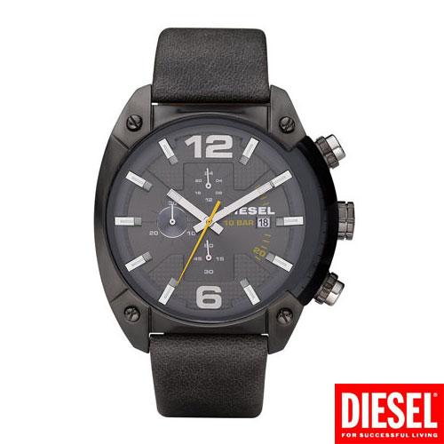DIESEL ディーゼルメンズ 腕時計 時計 クロノグラフ DZ4205
