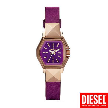 DIESEL ディーゼルレディース 腕時計 DZ5219時計 とけい