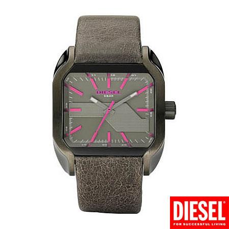 DIESEL ディーゼルメンズ ユニセックス 腕時計 DZ5221時計 とけい 【W3...