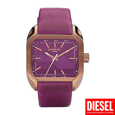DIESEL ディーゼルメンズ ユニセックス 腕時計 DZ5222時計 とけい 【W3...