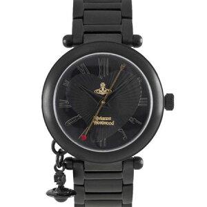 VivienneWestwoodヴィヴィアンウエストウッドレディース腕時計時計とけいビビアンVV006BK