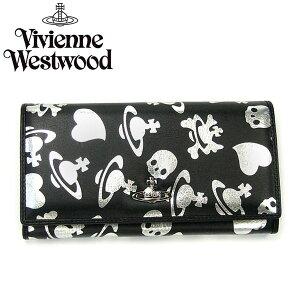 ヴィヴィアン 財布 長財布 ヴィヴィアンウエストウッド Vivienne Westwood 1…