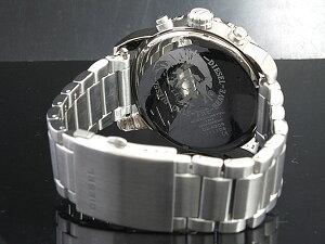 DIESELディーゼルメンズ腕時計時計DZ4209