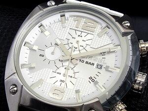 DIESELディーゼルメンズ腕時計時計DZ4203
