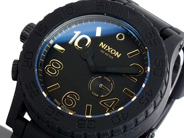 274cbcb593 ... ニクソン 42-20/フォーティーツートゥエンティ メンズ・レディース腕時計/A037- ?