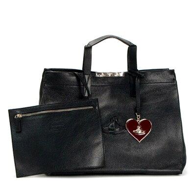 送料無料 ヴィヴィアン バッグ ヴィヴィアンウエストウッド トートバッグ かばん 鞄 Vivienne W...