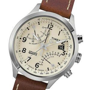 TIMEXタイメックスメンズ腕時計T2N932時計とけい