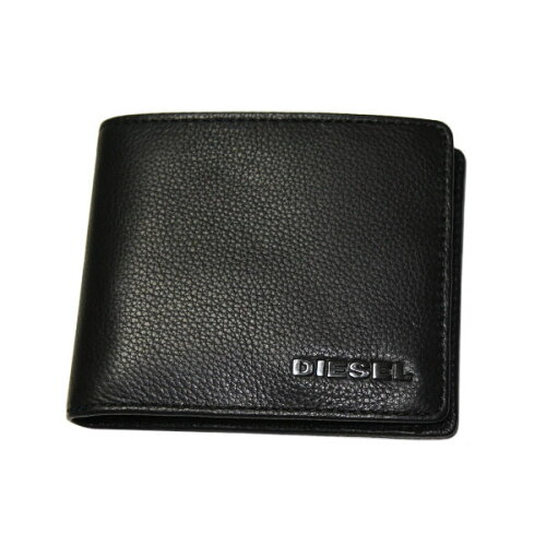 2012秋冬新作 DIESEL ディーゼル 二つ折り財布 X01358 PS777 T8013財布 さいふ