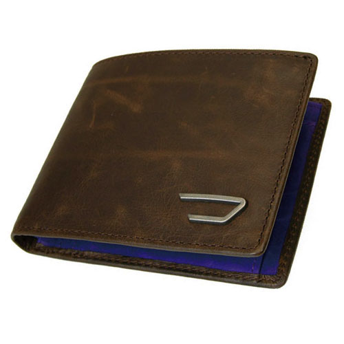 DIESEL ディーゼル 二つ折り財布 00XP53 PR378 H2996財布 さいふ
