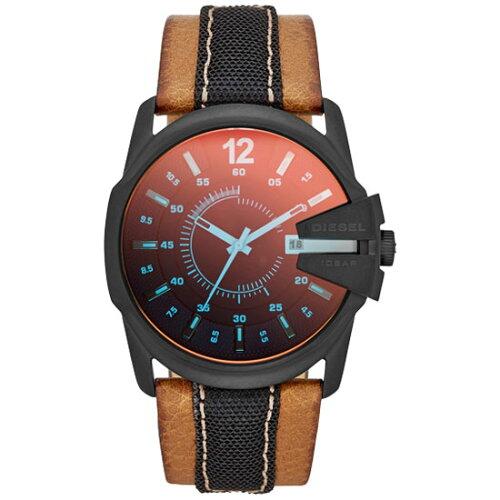 DIESEL ディーゼル メンズ 腕時計 時計 DZ1600 MASTER CHIEF マスターチーフ 【プレゼント...
