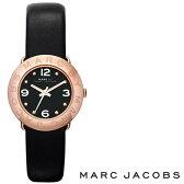 【送料無料】 MARC BY MARC JACOBS マークバイマークジェイコブス レディース 腕時計 MBM1227 Small Amy Black 26mm スモール エイミー ブラック マークジェイコブス 時計 とけい 【あす楽対応】【RCP】【セール】