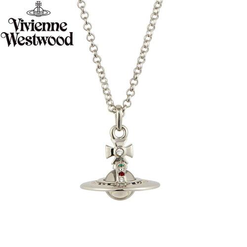 ヴィヴィアン ウエストウッド ネックレス Vivienne Westwood ペンダント アクセサリ...