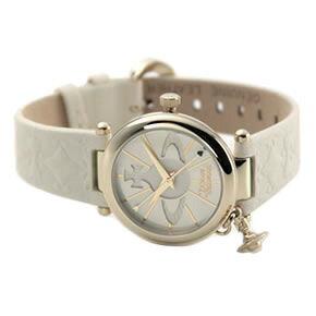 VivienneWestwoodヴィヴィアンウエストウッドレディース腕時計時計とけいビビアンVV006WHWH