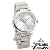 【超目玉】【送料無料】 ヴィヴィアンウエストウッド 時計 ヴィヴィアン 腕時計 Vivienne Westwood VV006SL レディース ビビアン ヴィヴィアン・ウエストウッド 【あす楽対応】【RCP】【プレゼント】